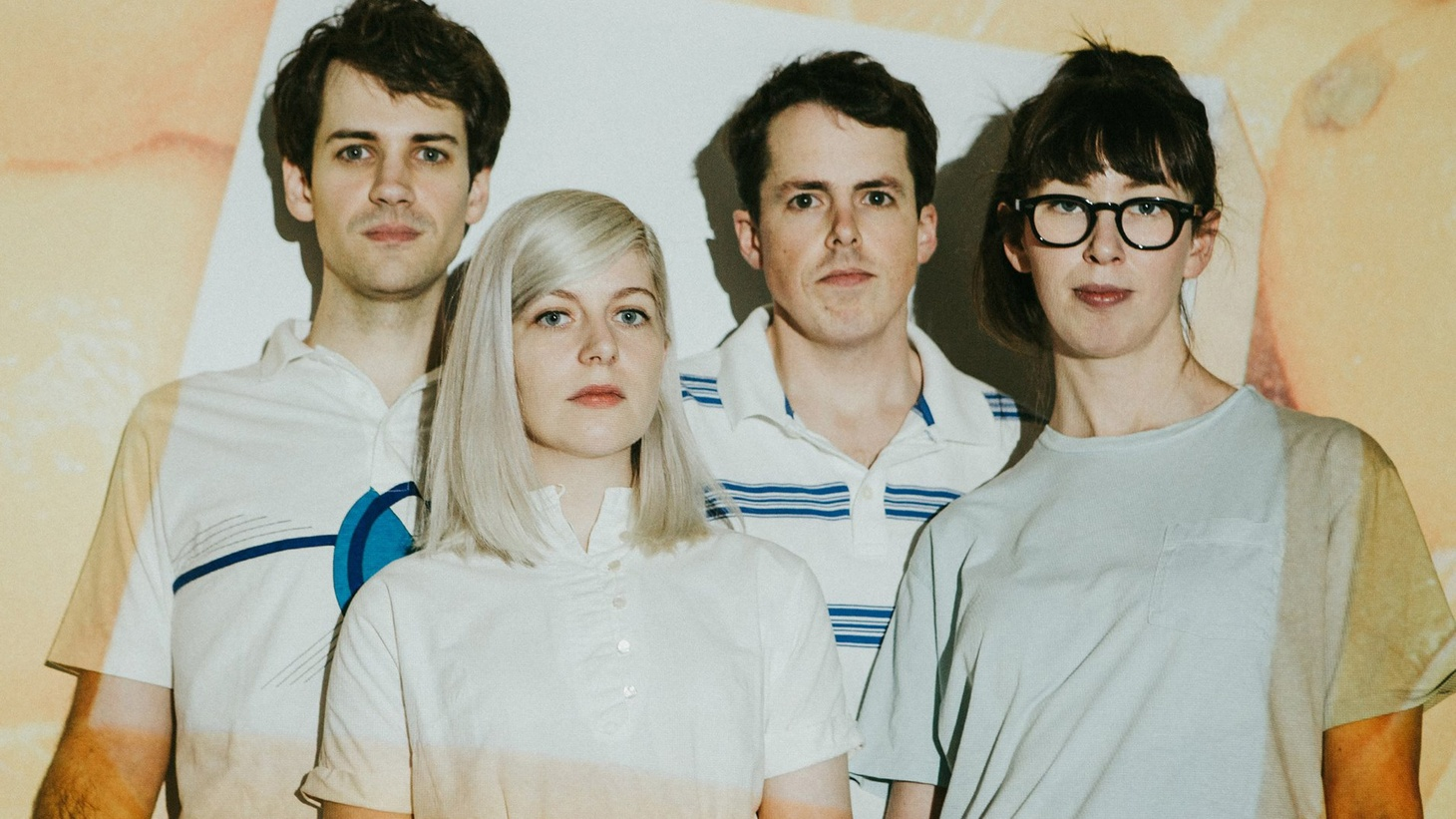 """According to our own Marion Hodges, Alvvays has always seemed to set its phasers to """"max chills inducement."""" This second single from the Canadian indie-pop band's forthcoming record Antisocialites manages to take this specific skill set to even further heights."""