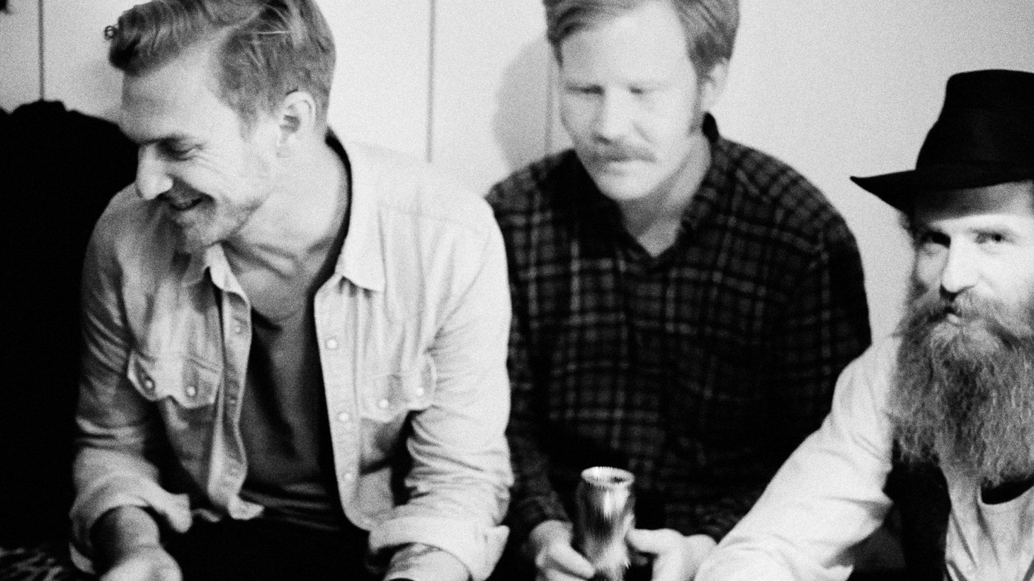 Members of Swedish bands Miike Snow and Dungen join together for a new project called Amason.