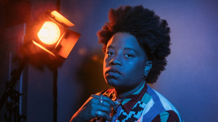 "Amythyst Kiah is tapped as an up-and-coming secret that we need to get to know better with a new version of Kiah's radically reimagined song ""Black Myself"" a powerful track originally…"