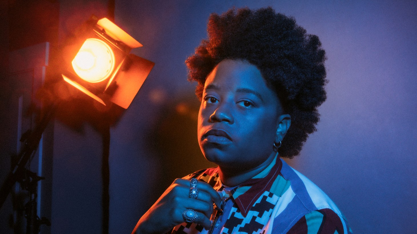 """Amythyst Kiah is tapped as an up-and-coming secret that we need to get to know better with a new version of Kiah's radically reimagined song """"Black Myself"""" a powerful track originally recorded for the band she was in, Our Native Daughters, which…"""