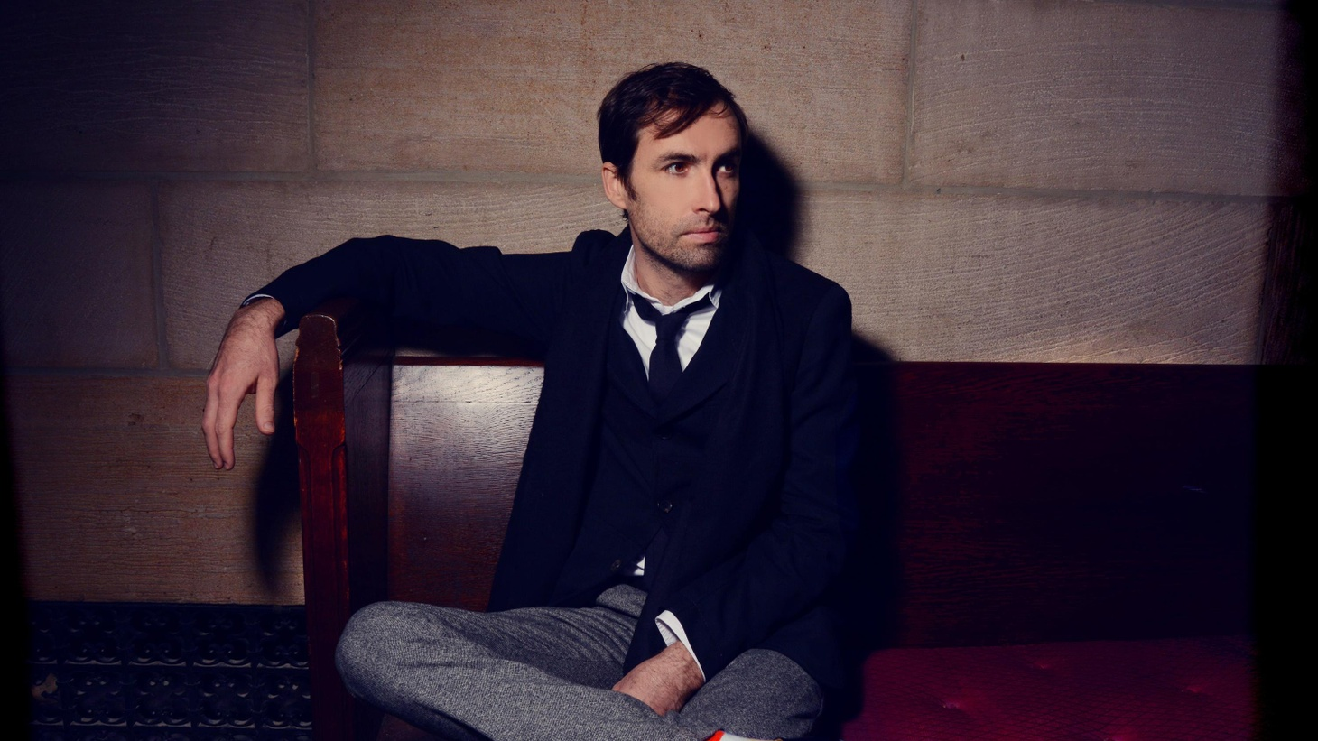 Musical genius Andrew Bird took an interesting approach to writing his new EP. He treated it as though it were a movie and created a score around it.
