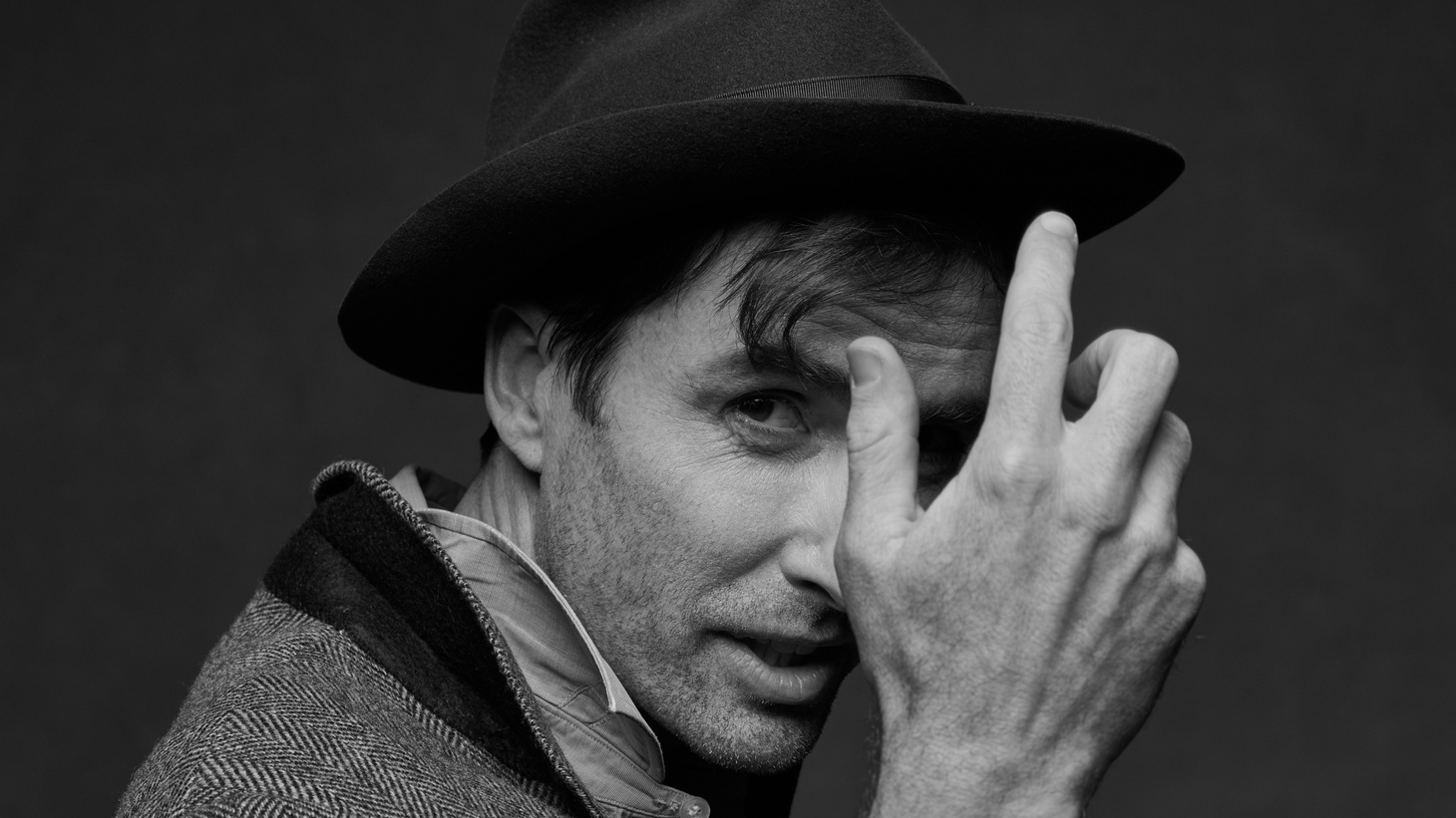 A featured Ted Talk presenter, who has also headlined at Walt Disney Concert Hall, Andrew Bird is no stranger to KCRW fans. Bird takes a shot at Greek mythology on Sisyphus, as he turns the story upside down, rejoicing over his endless task.