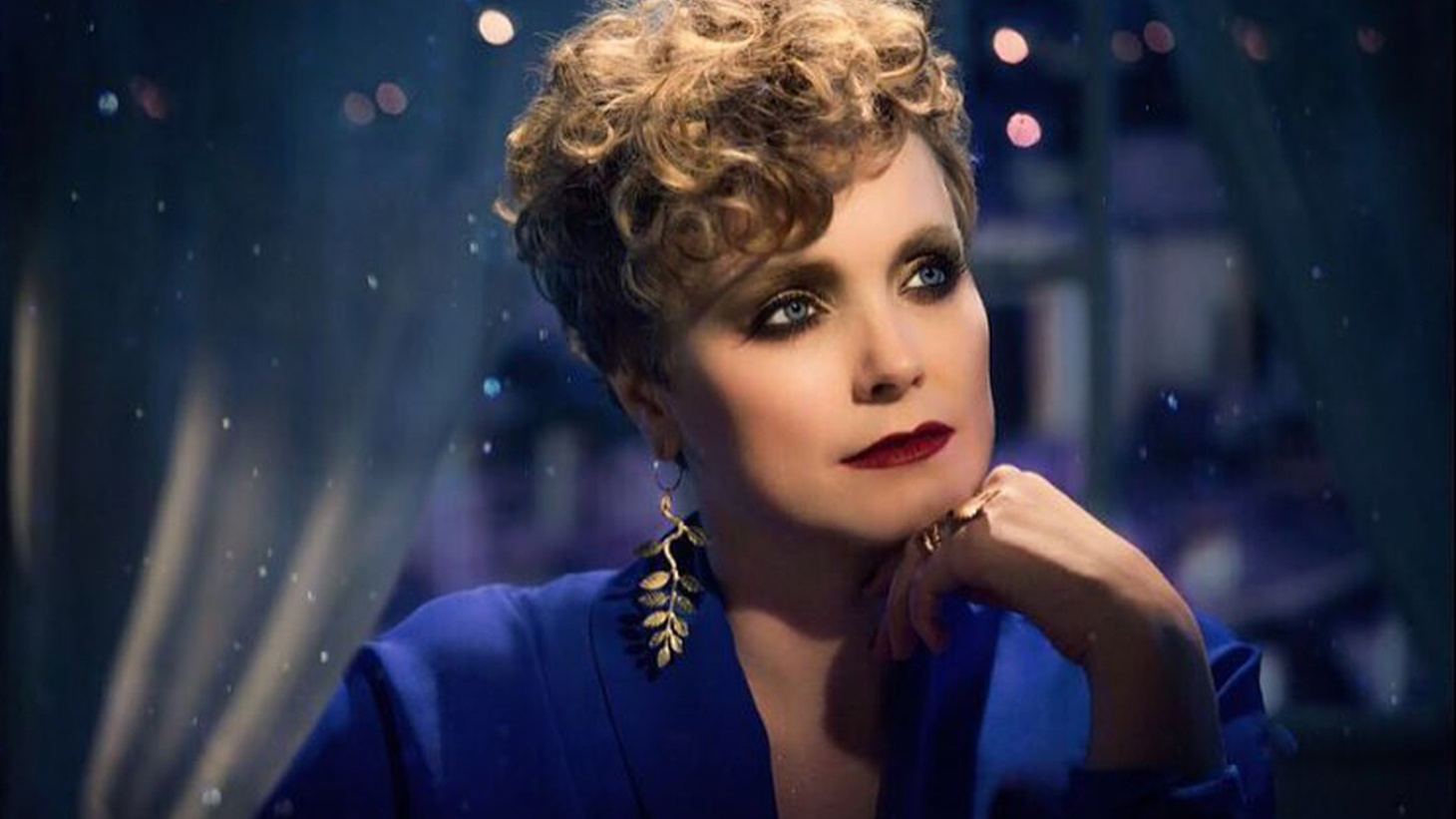 As we head into Valentine's Day, Norwegian singer Ane Brun reminds us of the most important thing...