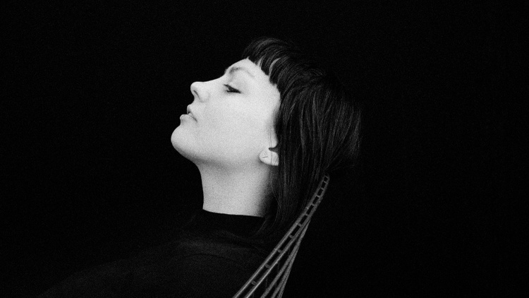 Angel Olsen just released her fourth album, packed up her new six-piece band and got out on the road!