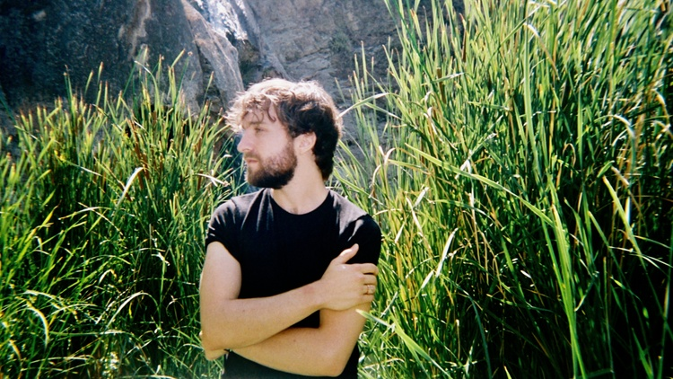 The serene and lush new single from SoCal's Angelo De Augustine is a gentle ballad featuring Sufjan Stevens, who contributes on vocals and acoustic guitar.