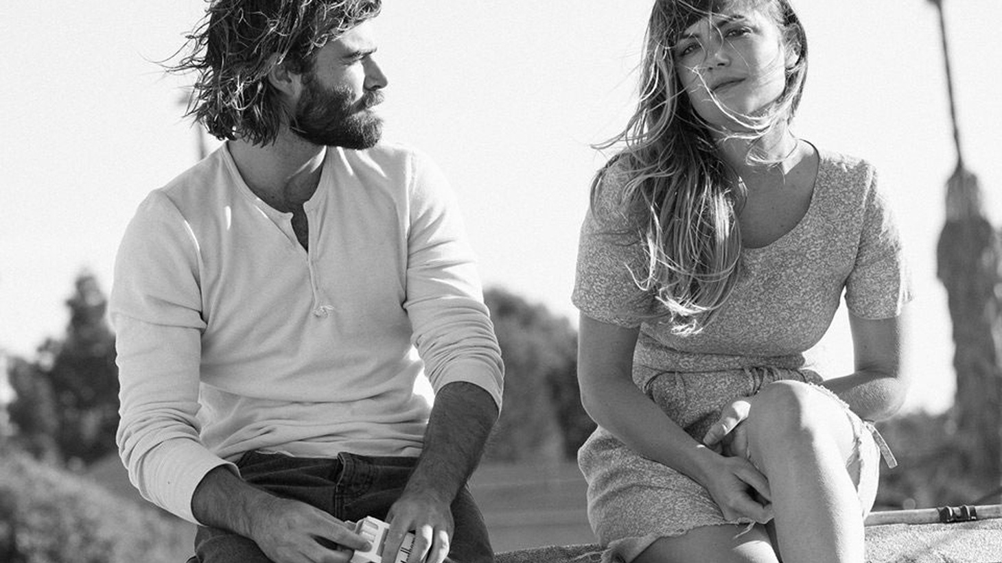 On their new self-titled album, Aussie songwriting siblings Angus and Julia Stone pump up the volume on their folky tunes thanks to production help from Rick Rubin.