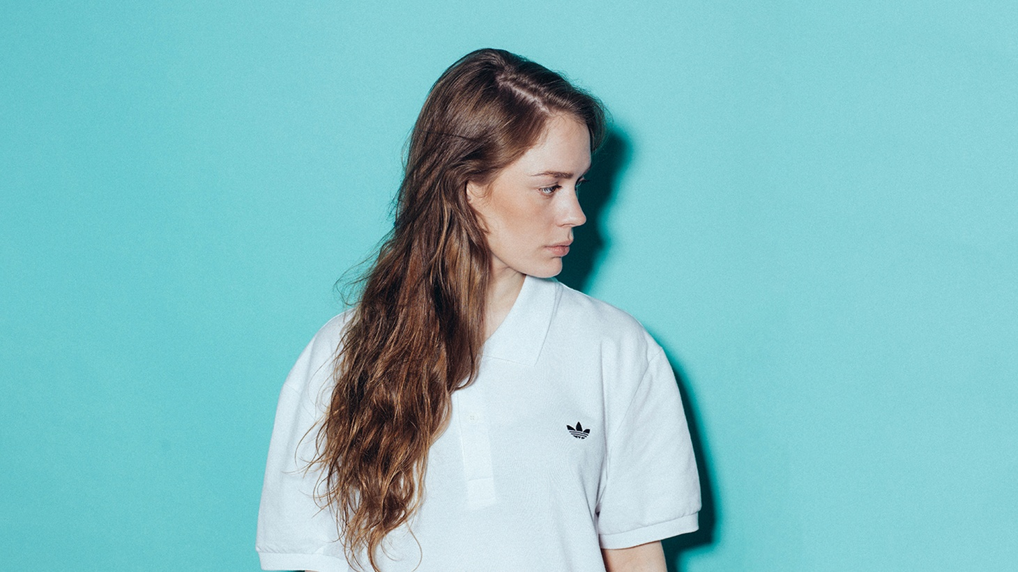 Norway-based duo Anna of the North came up with an upbeat break-up song that helps heal the hurt on their new single.