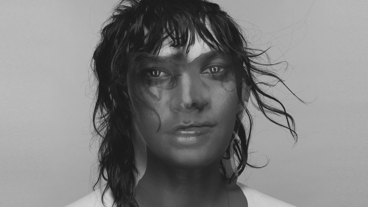 Lead singer Antony Hegarty of Antony and the Johnsons collaborated with Hudson Mohawke and Oneohtorix Point as Anohni.