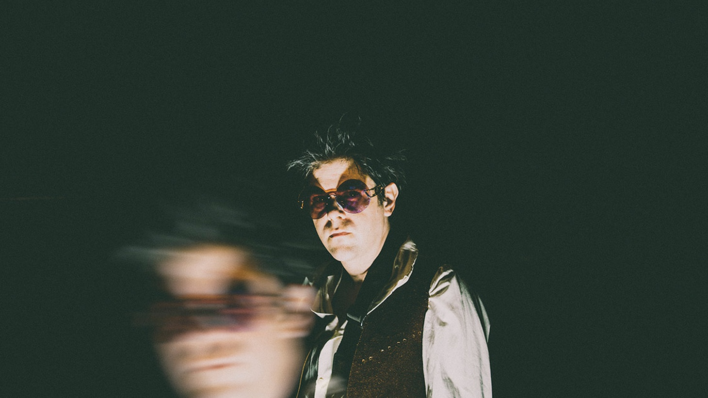 Ariel Pink has dedicated his new work to Bobby Jameson, a singer/songwriter with a lot of promise in the early 60s whose work attracted a cult following. Recorded in his bedroom, Pink begins the album at the end of the protagonist's life and ends at the beginning.