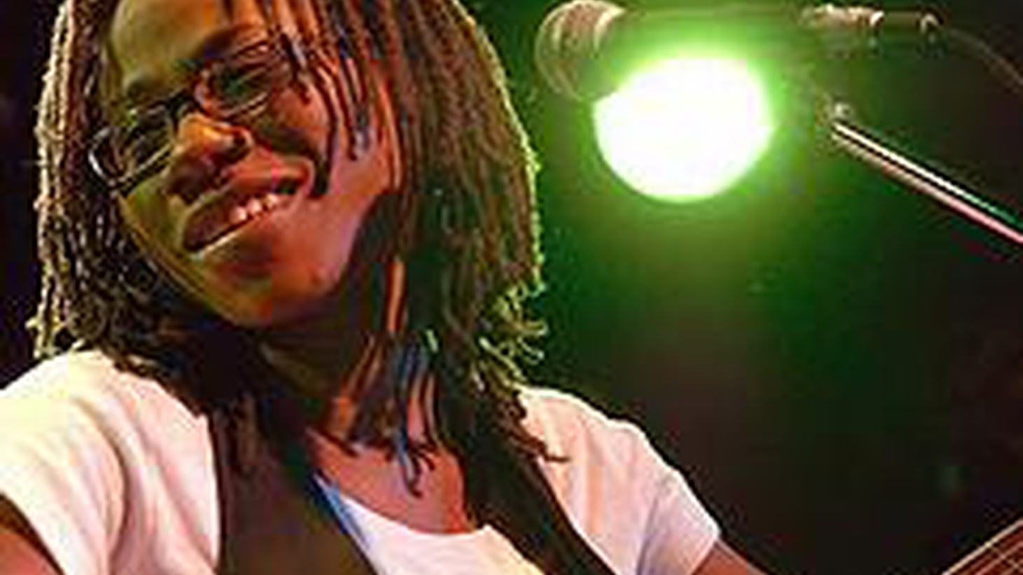 ...from her self-titled CD.   Asa was born in Paris but returned to her family's homeland of Nigeria as a child. Music has always been a refuge for her..