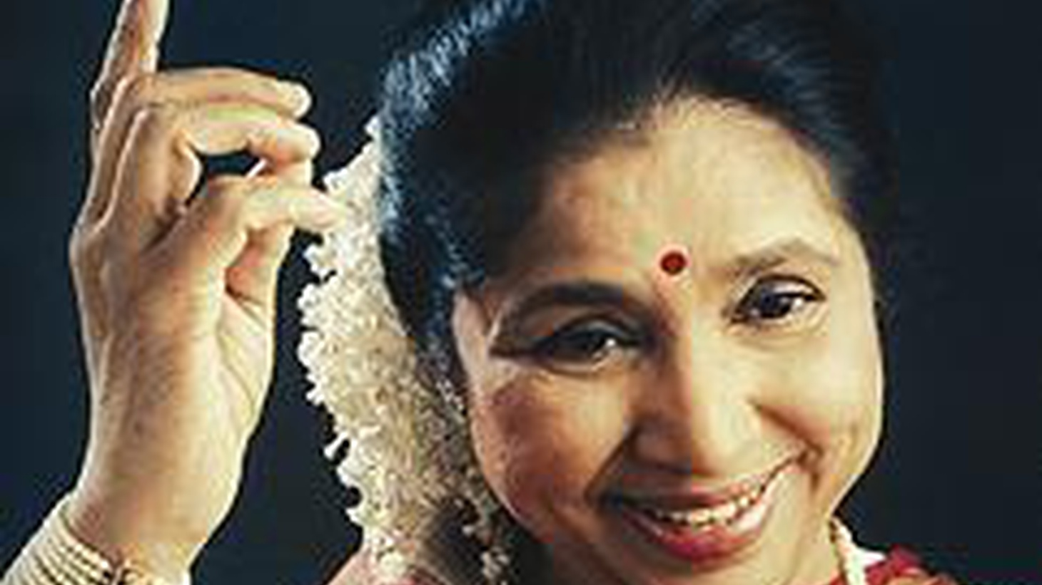 ...from Precious Platinum.    Asha Bhosle  is one of the most revered Bollywood play-back singers. A consummate artist renown throughout the world...