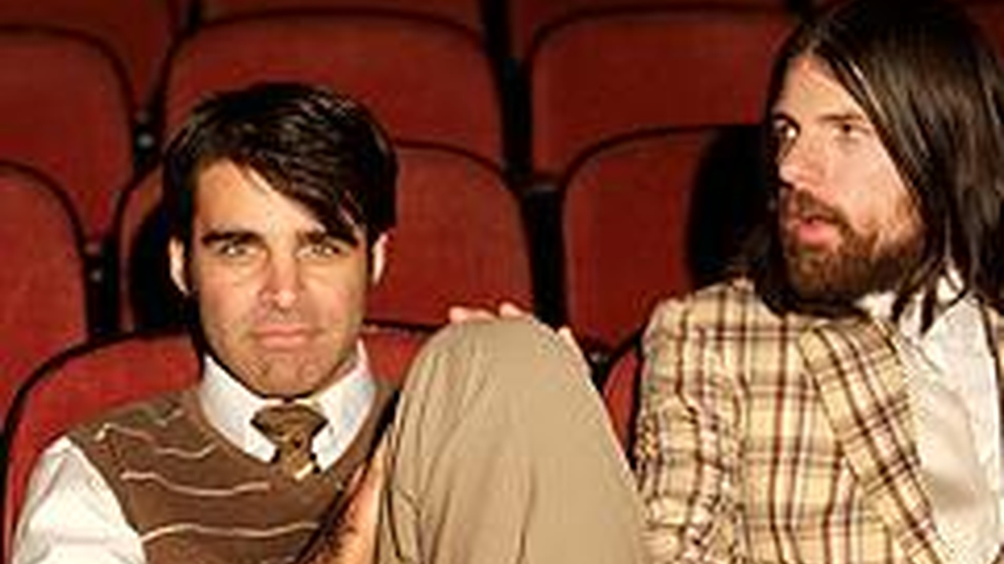 North Carolina's Avett Brothers have released a steady stream of records since 2002...