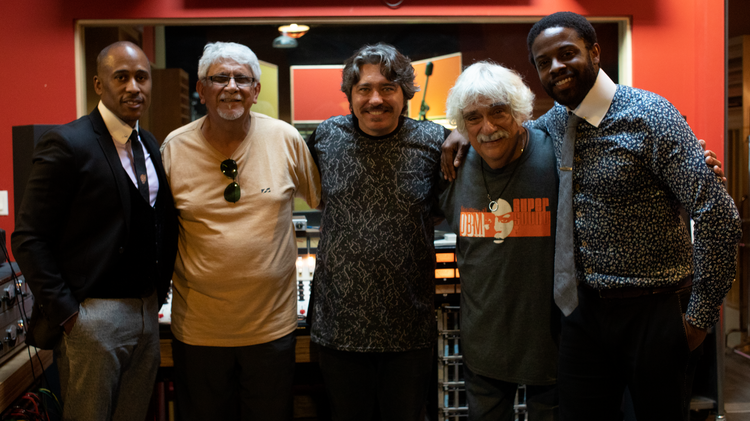 The instrumental trio Azymuth can take credit for modernizing the sound of Brazilian jazz and has continued to build on their sound for the last five decades.