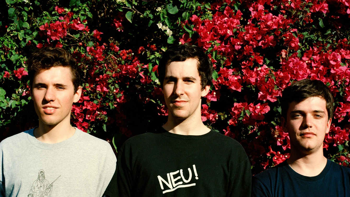 Toronto trio BADBADNOTGOOD are young musicians who modernize jazz with a focus on fluid, improvised instrumental music.