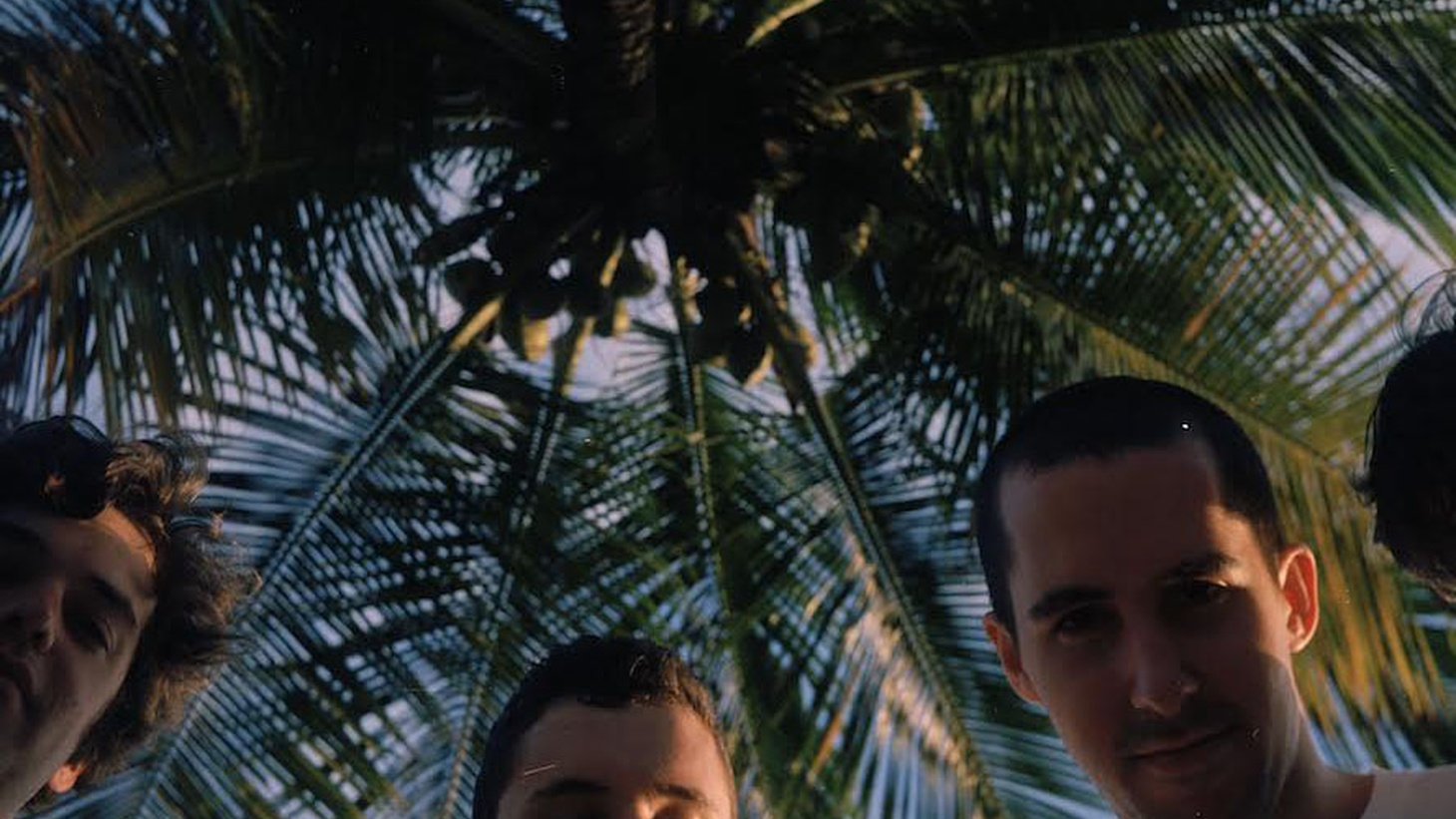 """It's been a busy year for BADBADNOTGOOD, with a worldwide tour and producing tracks for Kendrick Lamar (among other artists). """"Tried"""" is a new song featuring the sounds of one of our favorite Swedish outfits, Little Dragon."""