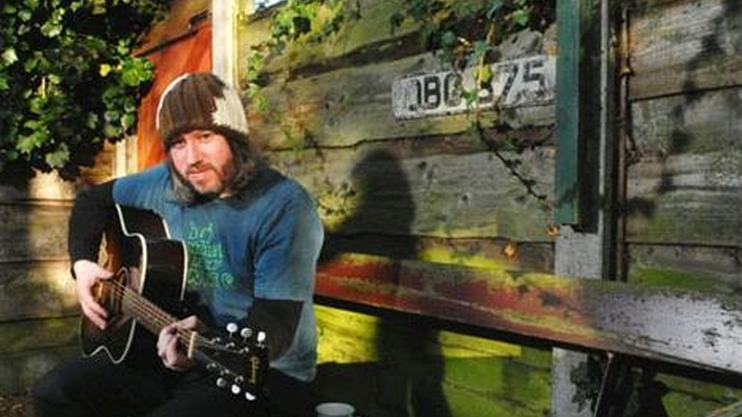 """It's been four long years since we had a proper Badly Drawn Boy release. With his creativity reignited by his contributions to an English television soundtrack, Damon Gough went into the studio and let it all flow. He just released It's What I'm Thinking, the first CD in what he plans to be a trilogy. His personal and conversational style intact, Today's Top Tune ponders the past and present on """"What Tomorrow Brings."""""""