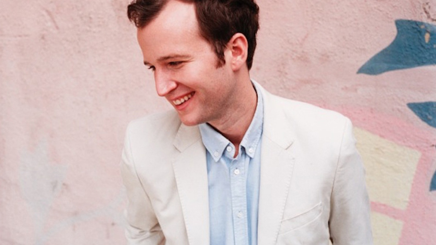 Vampire Weekend's Chris Baio strikes out on his own with a new solo album called The Names, due out later this summer.