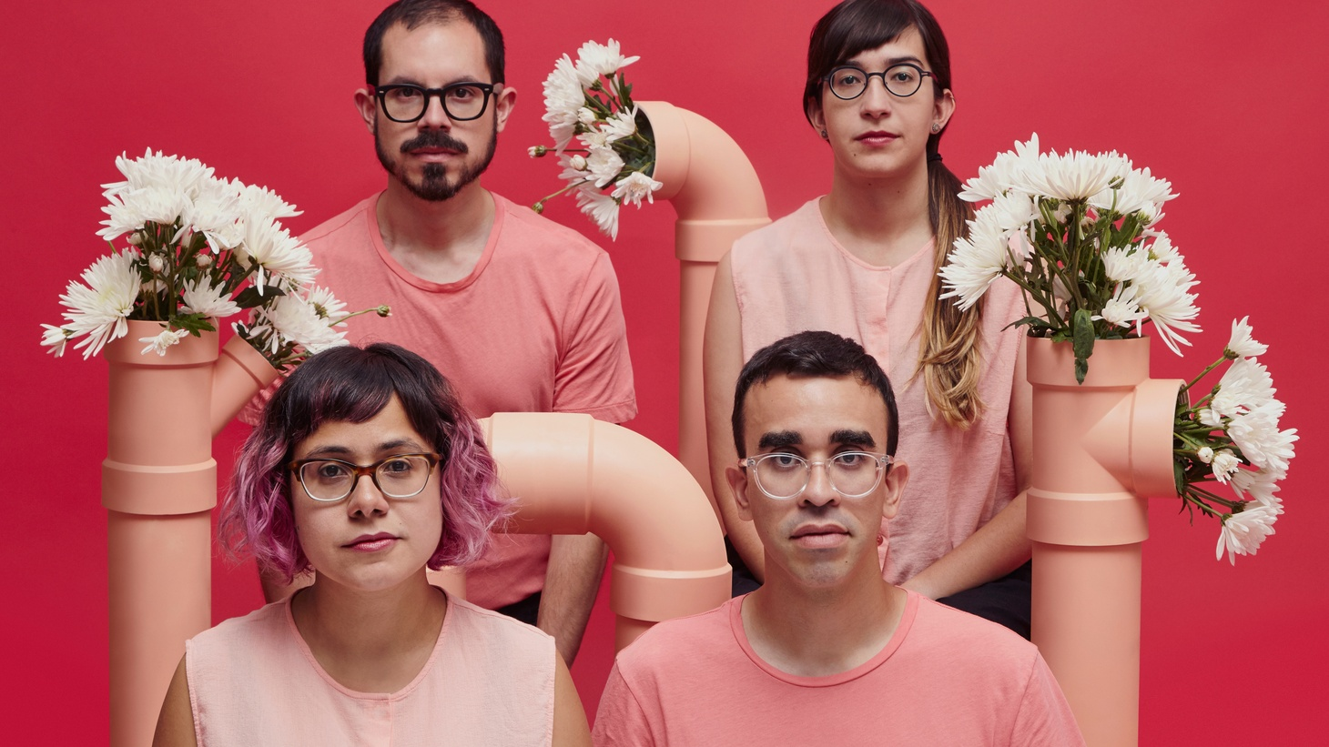 KCRW DJ José Galván first wrote about Puerto Rican via-Brooklyn outfit Balún on his Pan Caliente blog a couple of years ago (and again while recapping outstanding bands at SXSW this year).