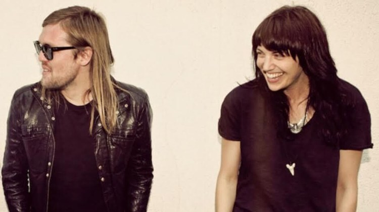 "Band of Skulls: ""Cool Your Battles"""
