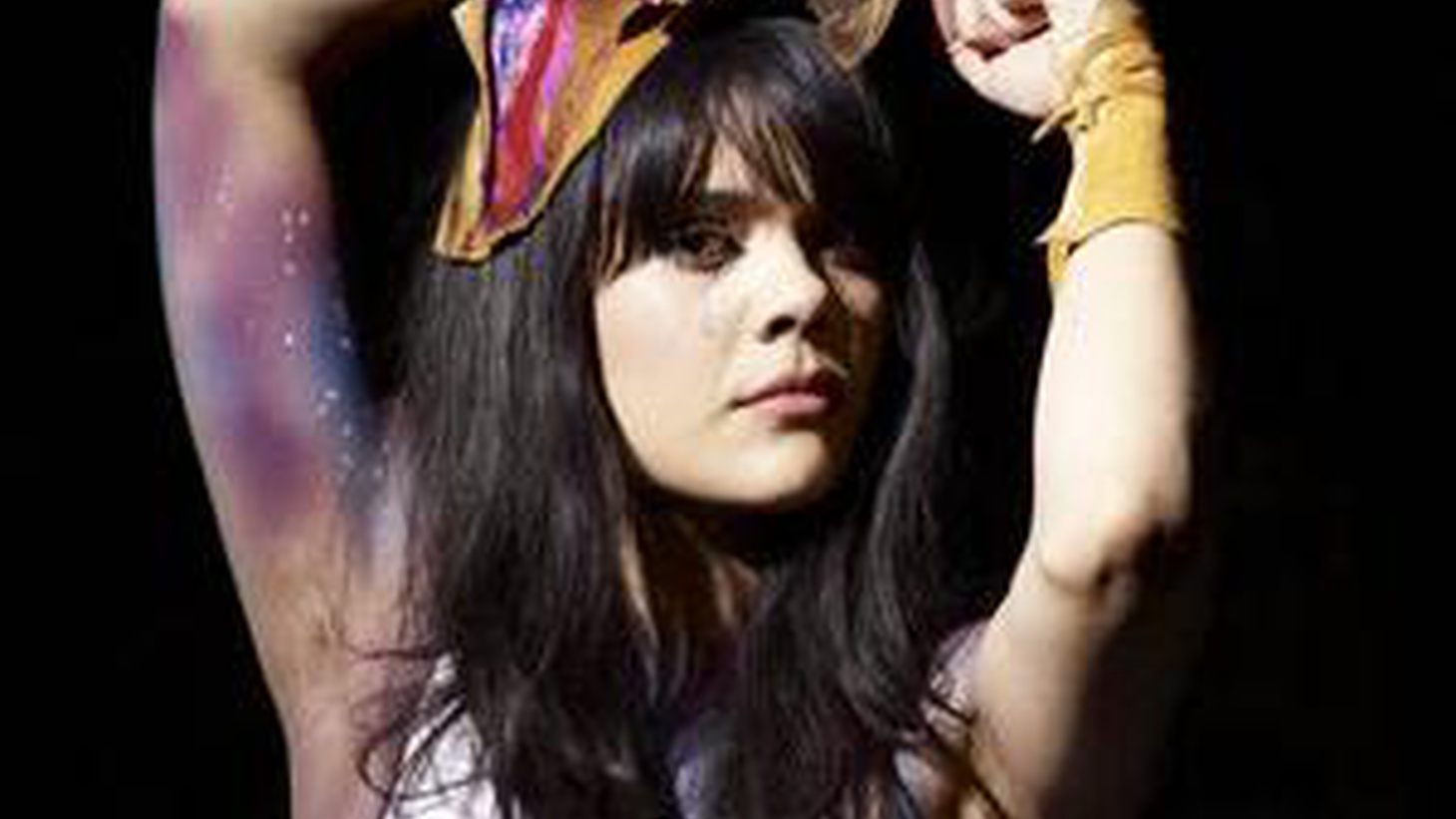 ...from Two Suns. 