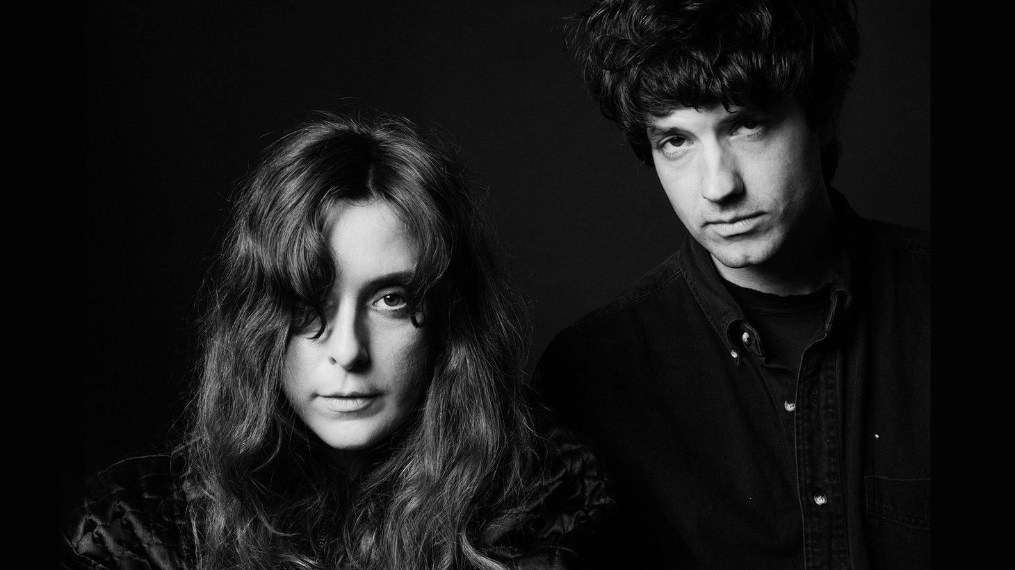 We enter the world of Beach House via a velvety jewel-box case for their latest album that feels like it's the tactile gateway to their subtle and sublime sound.