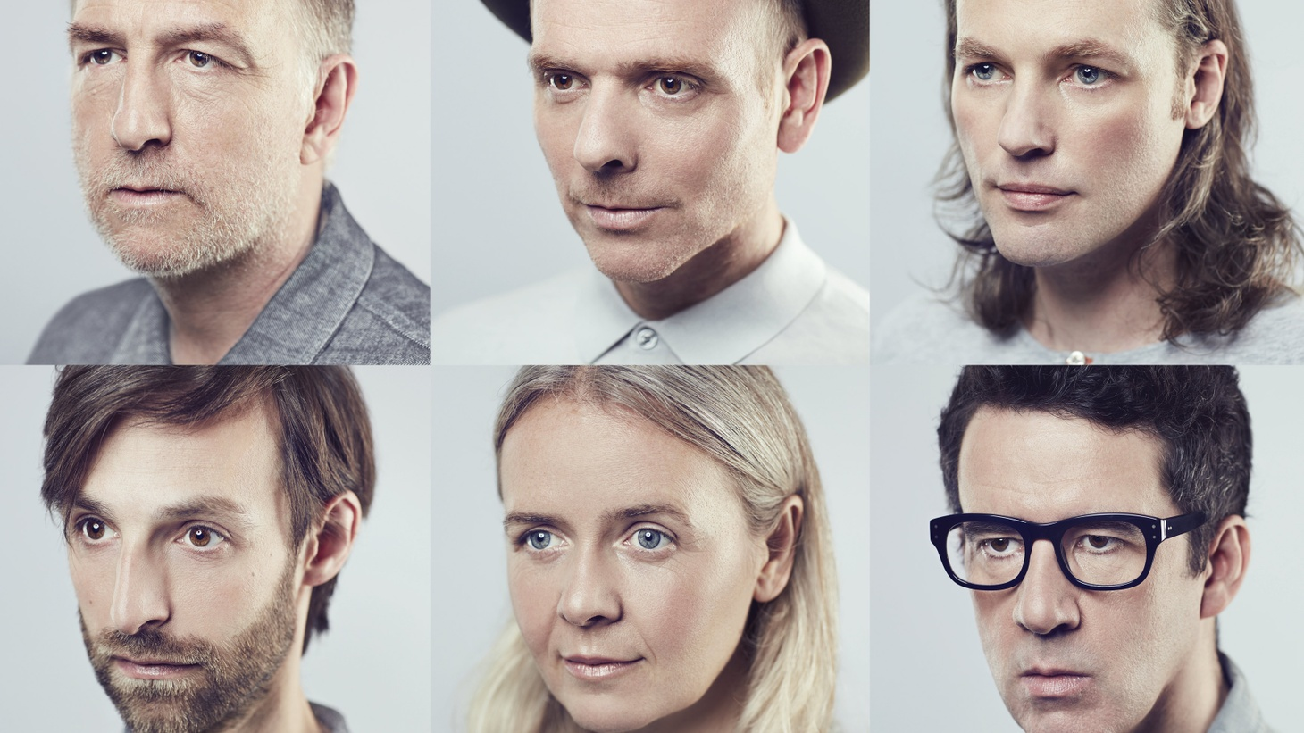 Spellbinding rhymes and hypnotic beats are at the center of Belle & Sebastian's most recent song We Were Beautiful.