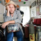 "Ben Lee: ""Speeding Motorcycle"""