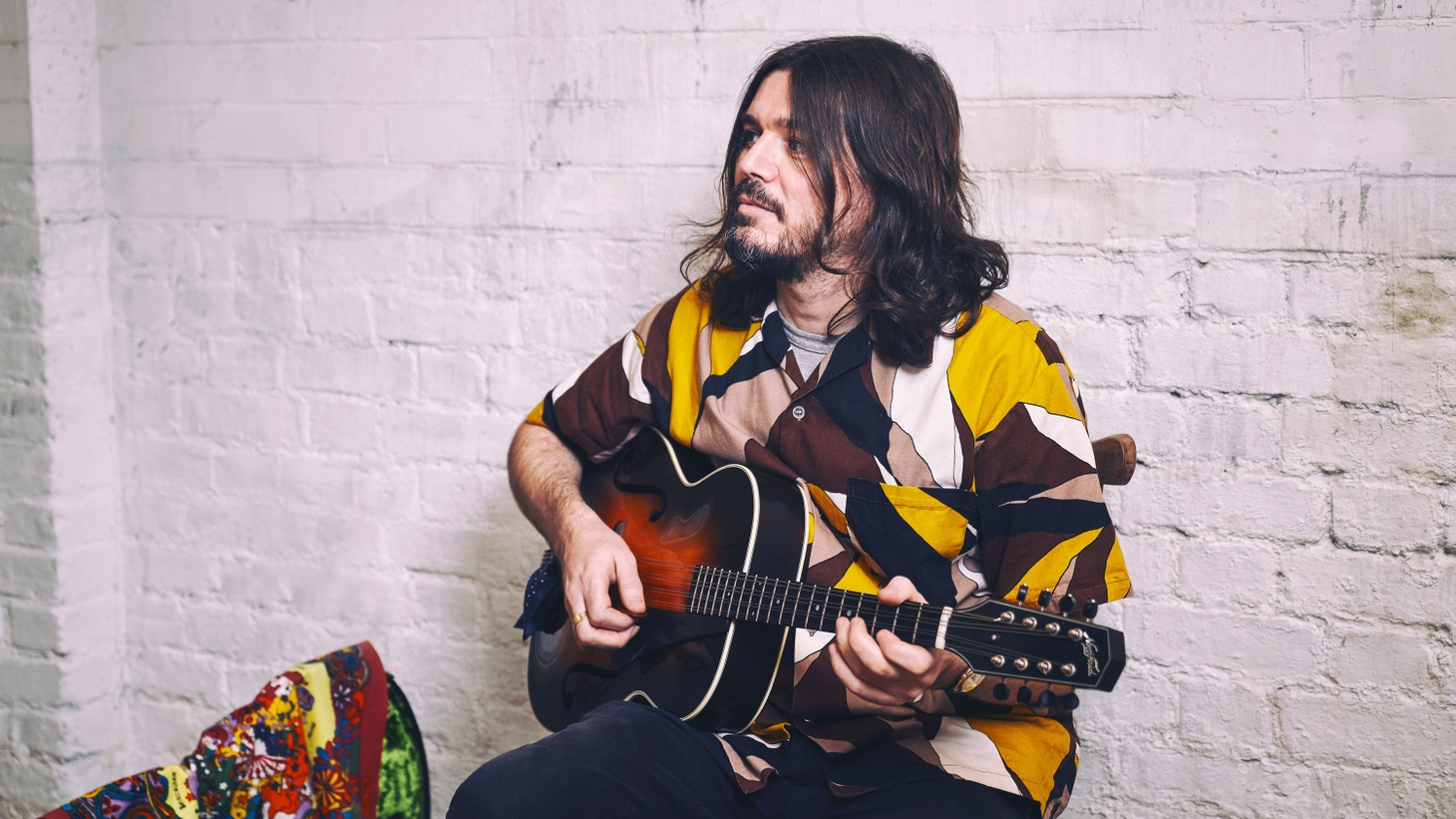 """Stephen Wilkinson aka Bibio returns to the path of structured songwriting with his album   Ribbons  . Organic and tinged with folkloric ease, the """"Art of Living"""" pulls inspiration from time spent in the British countryside."""