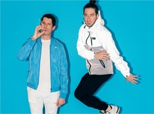 Big Gigantic: The Little Things (feat. Angela McCluskey)