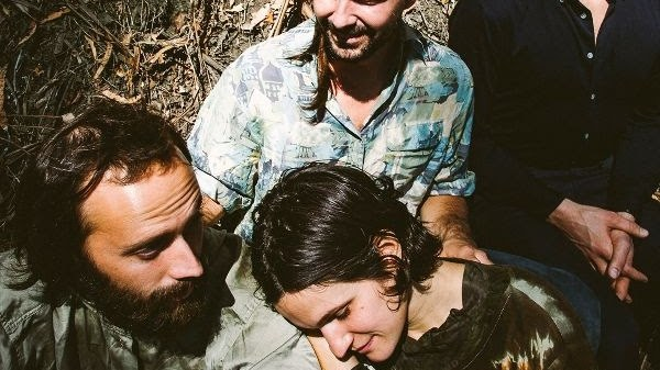 """The ever-prolific indie-folk band Big Thief is back with """"Love In Mine."""""""