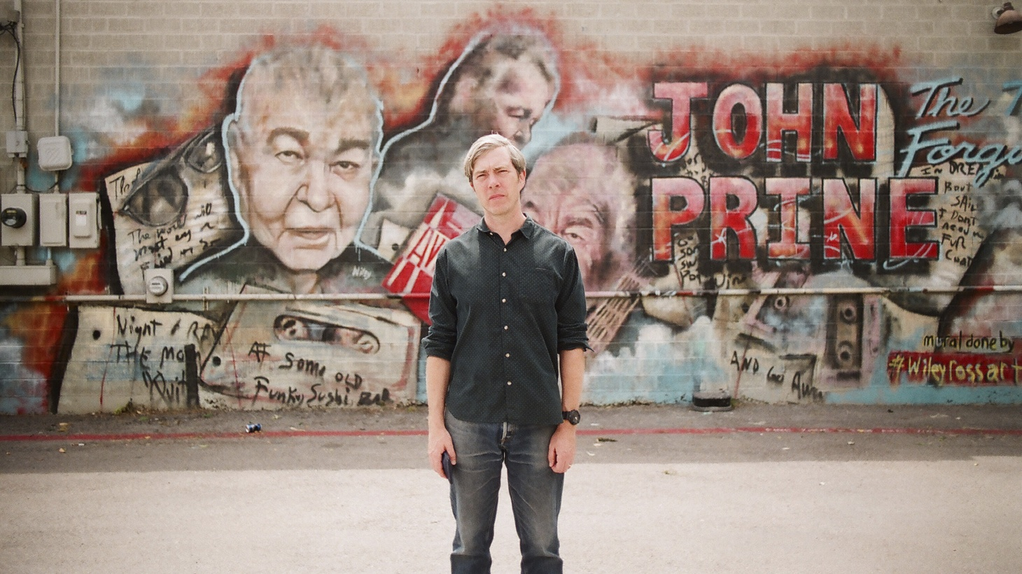 """Bill Callahan returns with an accomplished album, following some time away (he got married and had a child). Investigate his lilting lattice guitar work, signature wit and an unhurried melody on """"Camels."""""""