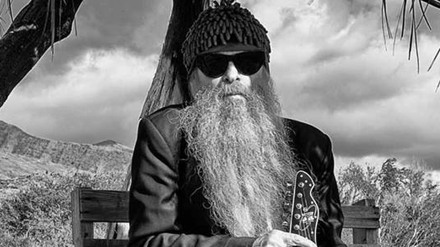 ZZ Top vocalist, guitarist and Rock & Roll Hall of Fame inductee Billy Gibbons strikes out on his own with a debut album fueled by his love of Afro-Cuban rhythms.