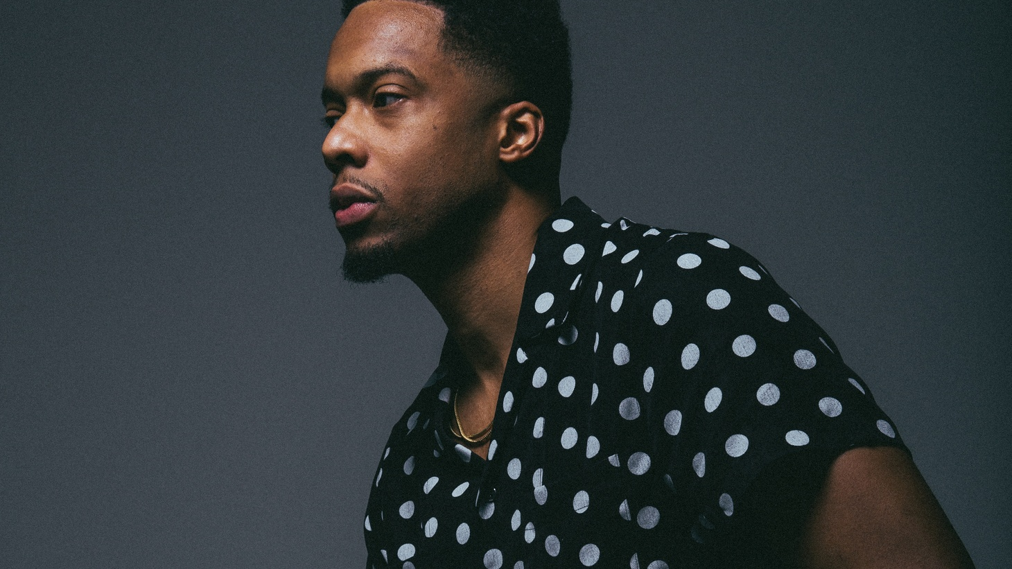 """Detroit hip-hop artist Black Milk takes an unflinching look at the unstable times we are living through. Each of his songs has a purpose, and """"Laugh Now Cry Later"""" is no exception, as the jam portrays an emotional tug of war around social media."""