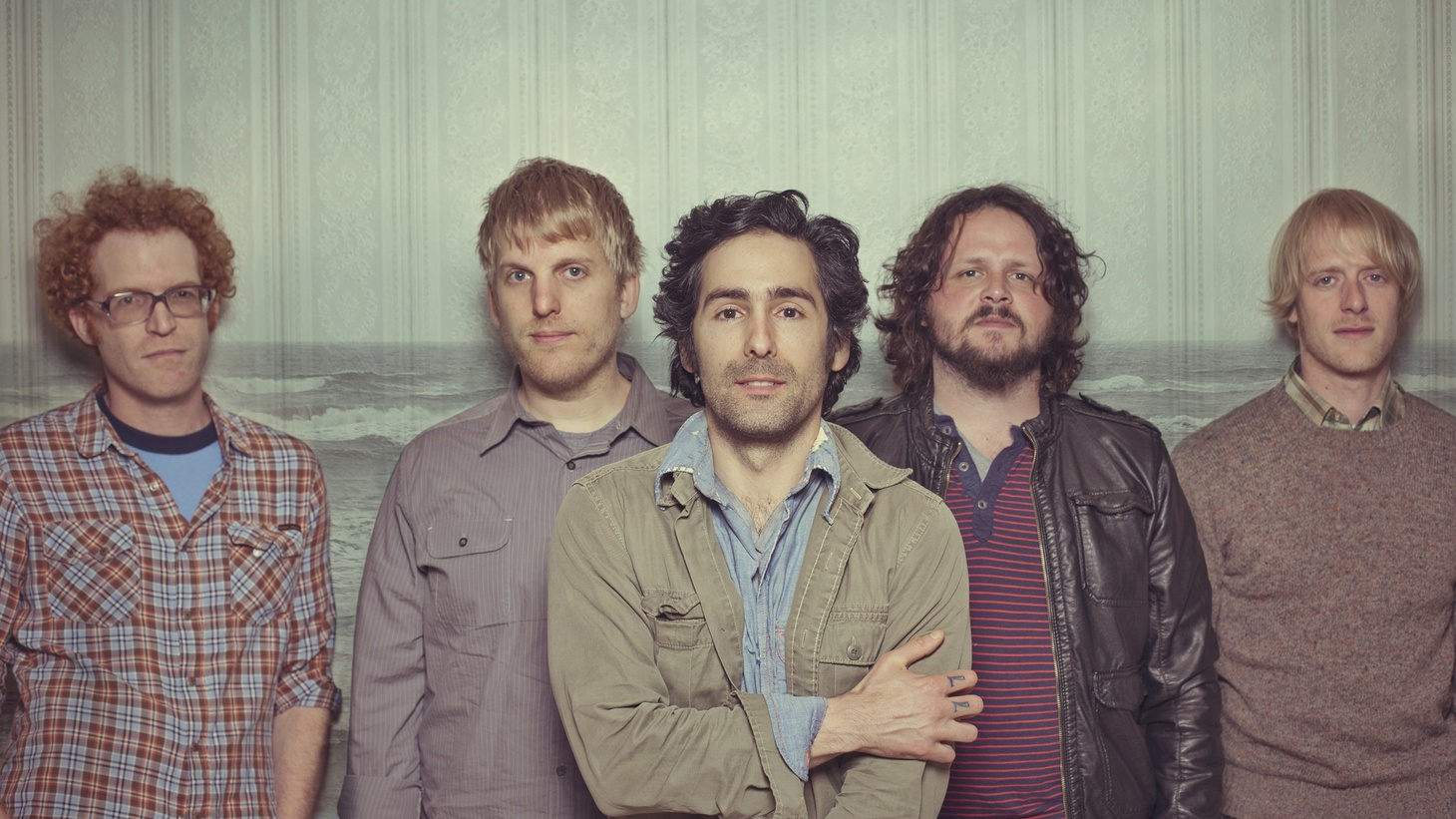 Blitzen Trapper performed a gorgeous session back in 2009 when they first visited MBE.