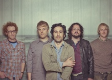 "Blitzen Trapper: ""Furr"" Live on MBE"