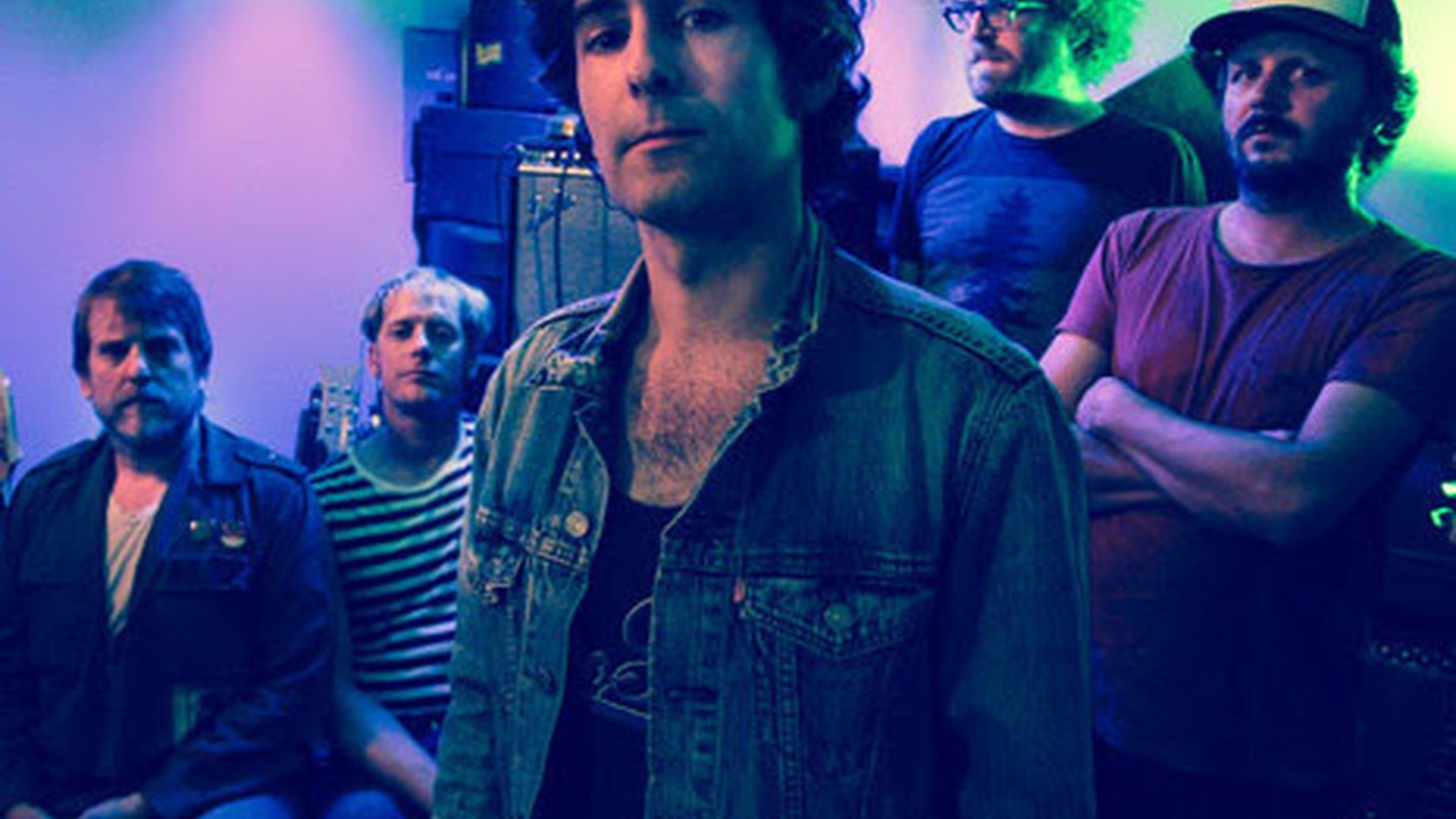 Born of a stage production of its musical/rock opera, Blitzen Trapper's Wild & Reckless hones in on a bygone era of the band's hometown of Portland with a Sci-Fi love story.