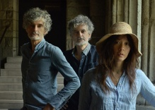 Blonde Redhead: Where Your Mind Wants To Go ft. Ludovico Einaudi