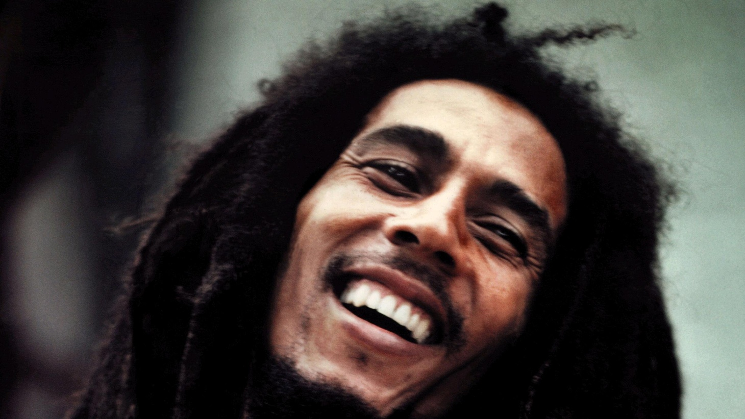 ...from B is for Bob.   Bob Marley's spiritual and political message is a big part of his legacy and his songs have always touched people of all ages...