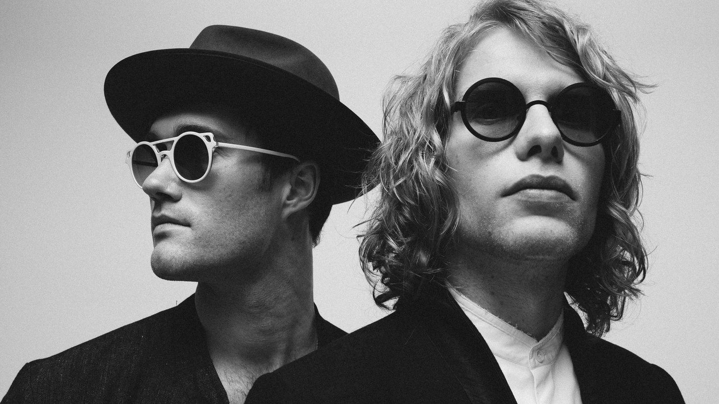 """Grammy-award winning duo Bob Moses have released their first new music since their head-spinning debut album. Appealing to rock and dance music fans alike, """"Heaven Only Knows' mixes classic songwriting with slinky guitar work and an EDM beat."""