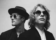 Bob Moses: Heaven Only Knows