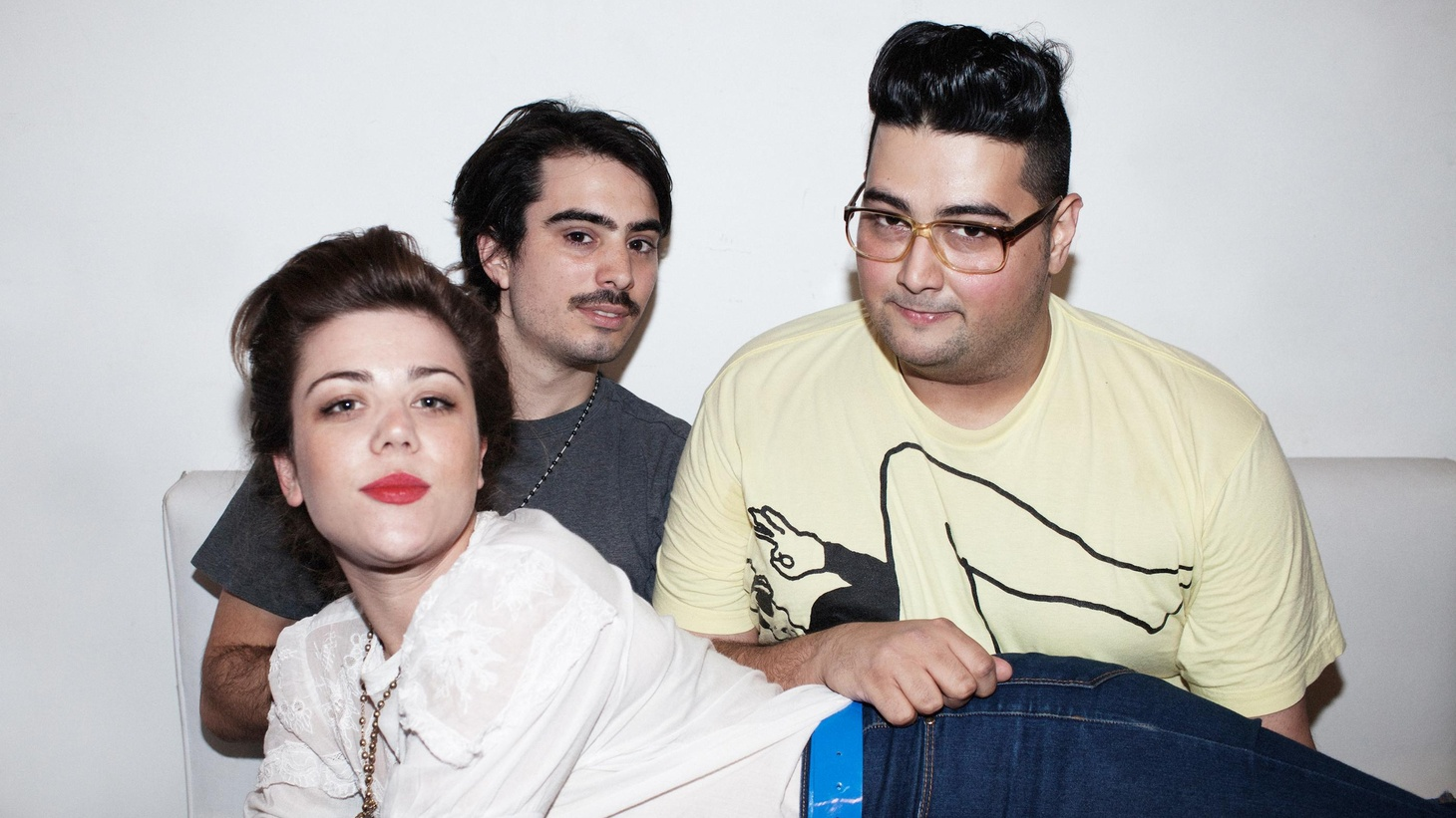 Brazilian outfit Bonde Do Role plays electrifying funk that is guaranteed to get you dancing. KCRW DJ Travis Holcombe predicts their new CD will make his top 10 this year.
