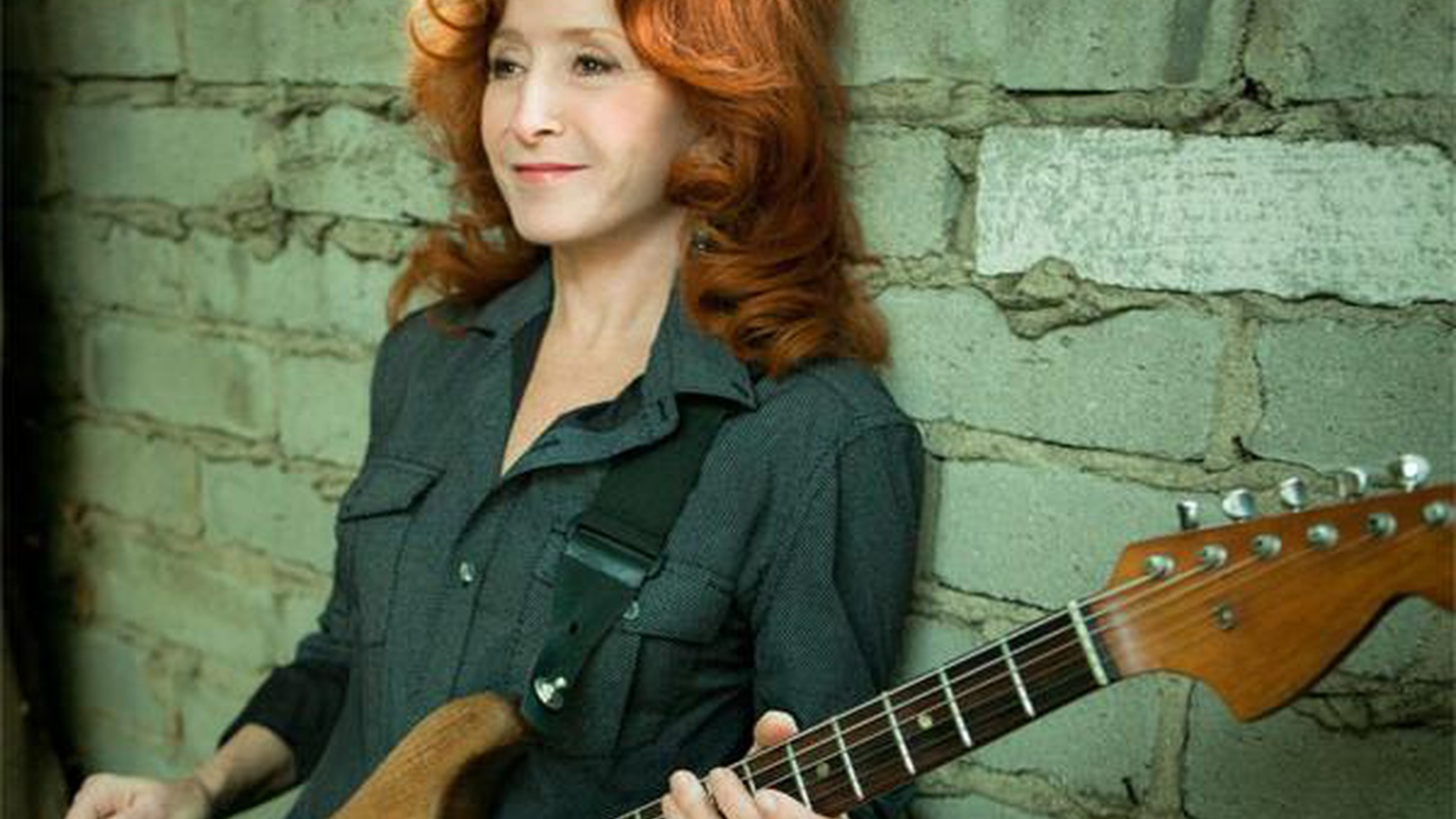 During a 7-year recording hiatus, Bonnie Raitt became an observer, watching performances by world musicians and the symphony. Now she's back with an inspired set of songs.