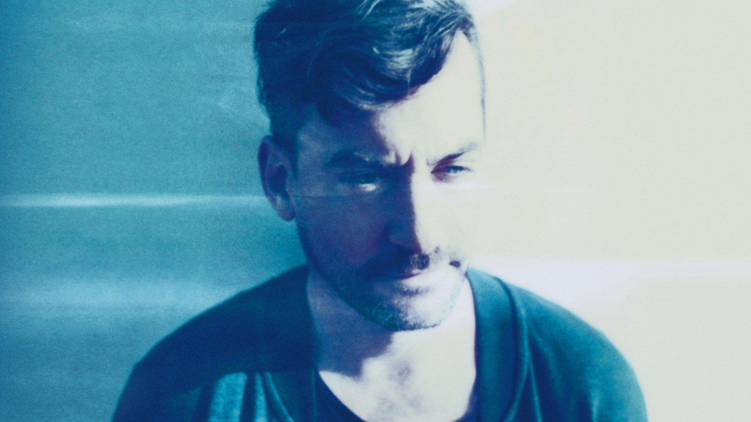 Migration is an apropos title for the new album by Simon Green, aka Bonobo.