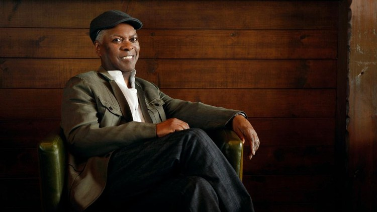 "Booker T Jones: ""Cause I Love You"""