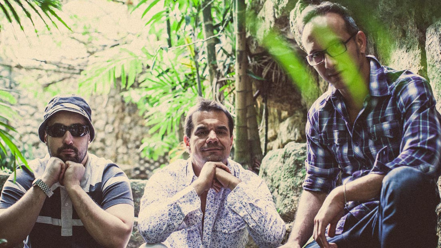 """In honor of the Olympics, we turn to Brazilian artists Bossacucanova who combine the sway of Bossa Nova with electronic groove-based dance music or, as their name reveals, """"Bossa with a new mind."""""""
