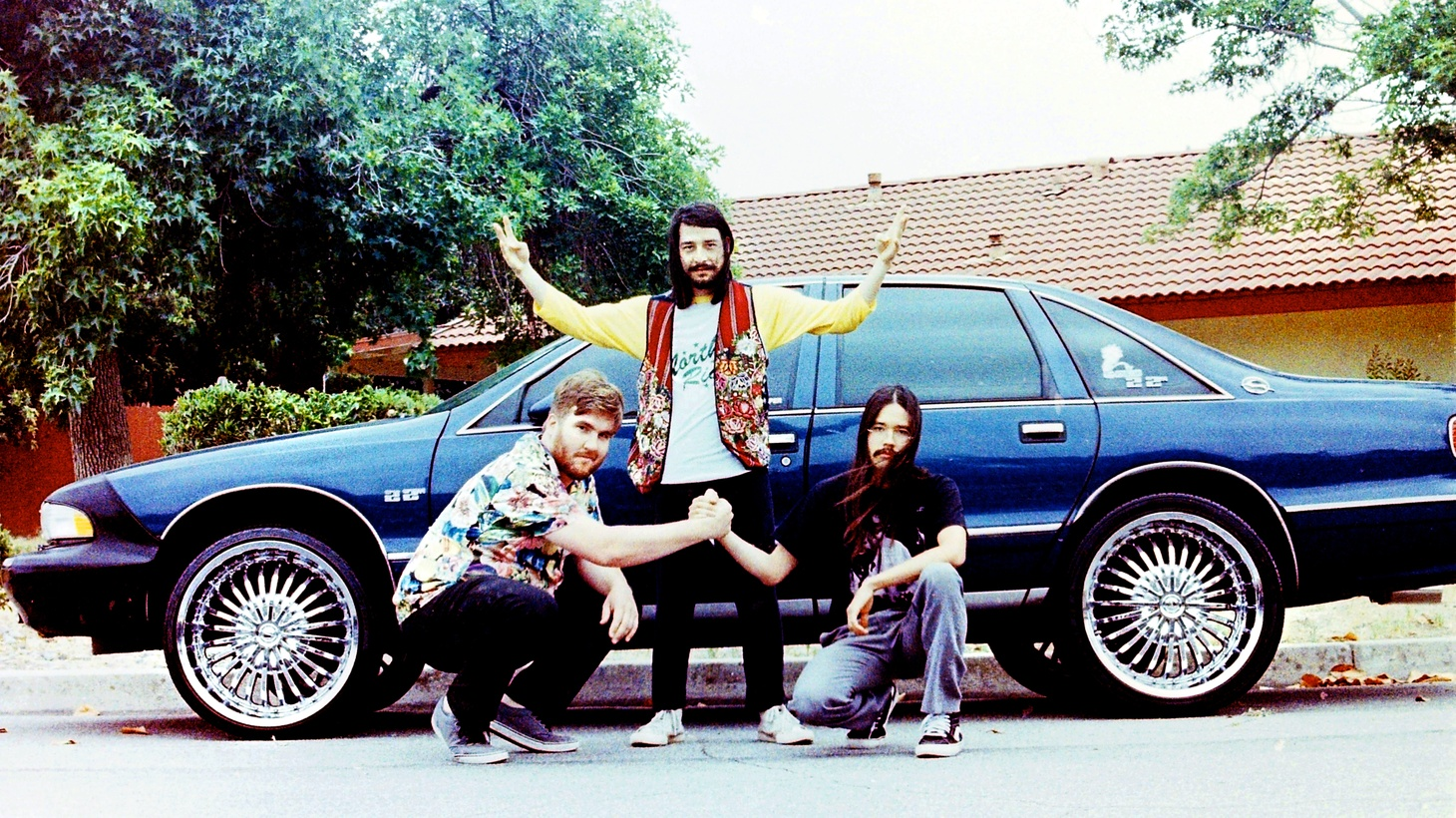 """Skateboards and punk rock fueled the trio Brainstory as they grew up in the San Bernardino Valley. Alchemists of sound, Brainstory mixes Jazz with a pinch of psychedelia and a spring of soul on """"Mnemophobia"""" or """"fear of memory."""""""