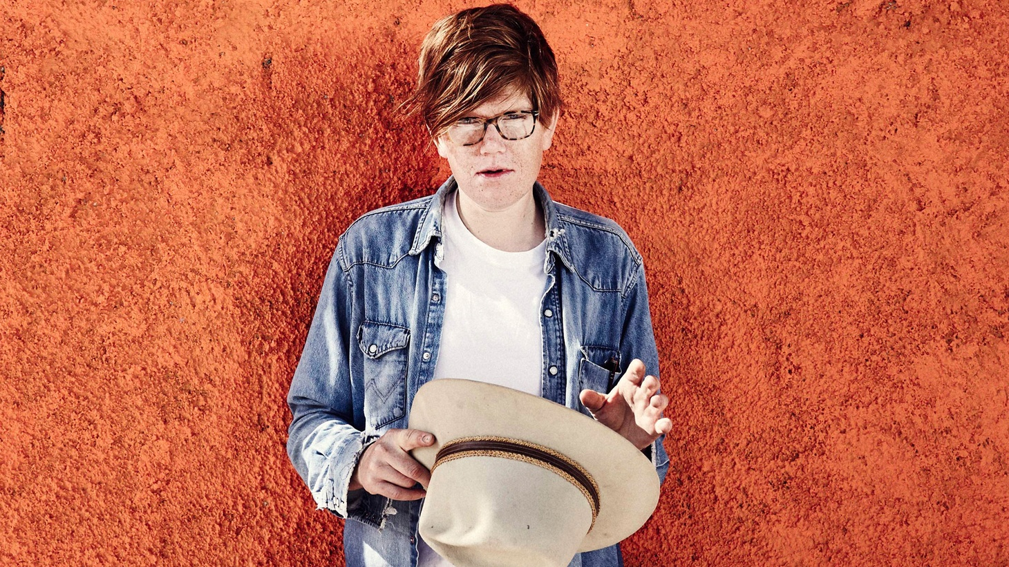 "Brett Dennen's sixth album revolves around the idea of the word ""please.""  In asking for something to come into our lives, whether weak or strong, it is a form of humility and vulnerability."
