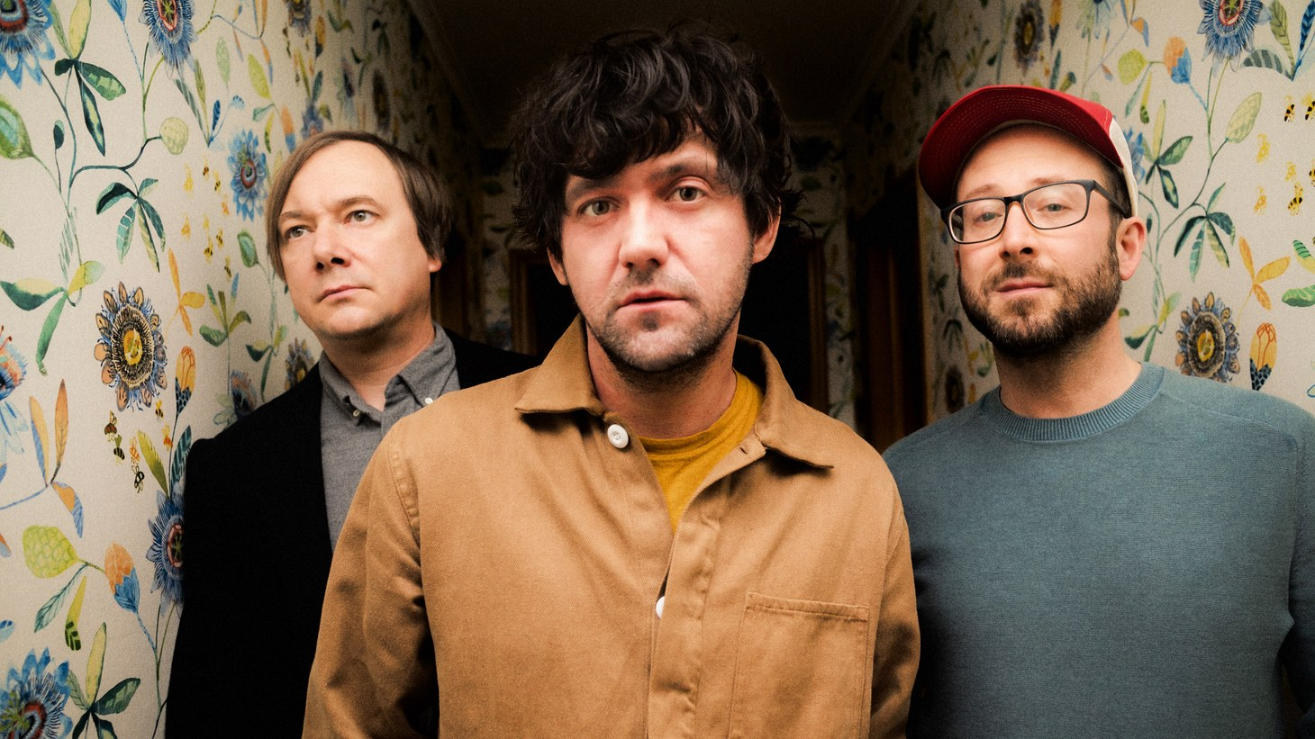 2020 is a milestone year for Bright Eyes, celebrating 20 years of the album Fevers and Mirrors, and reuniting after a long hiatus. Lead by poetic songwriter Conor Oberst, the trio explores uncertainty in their inimitable style.