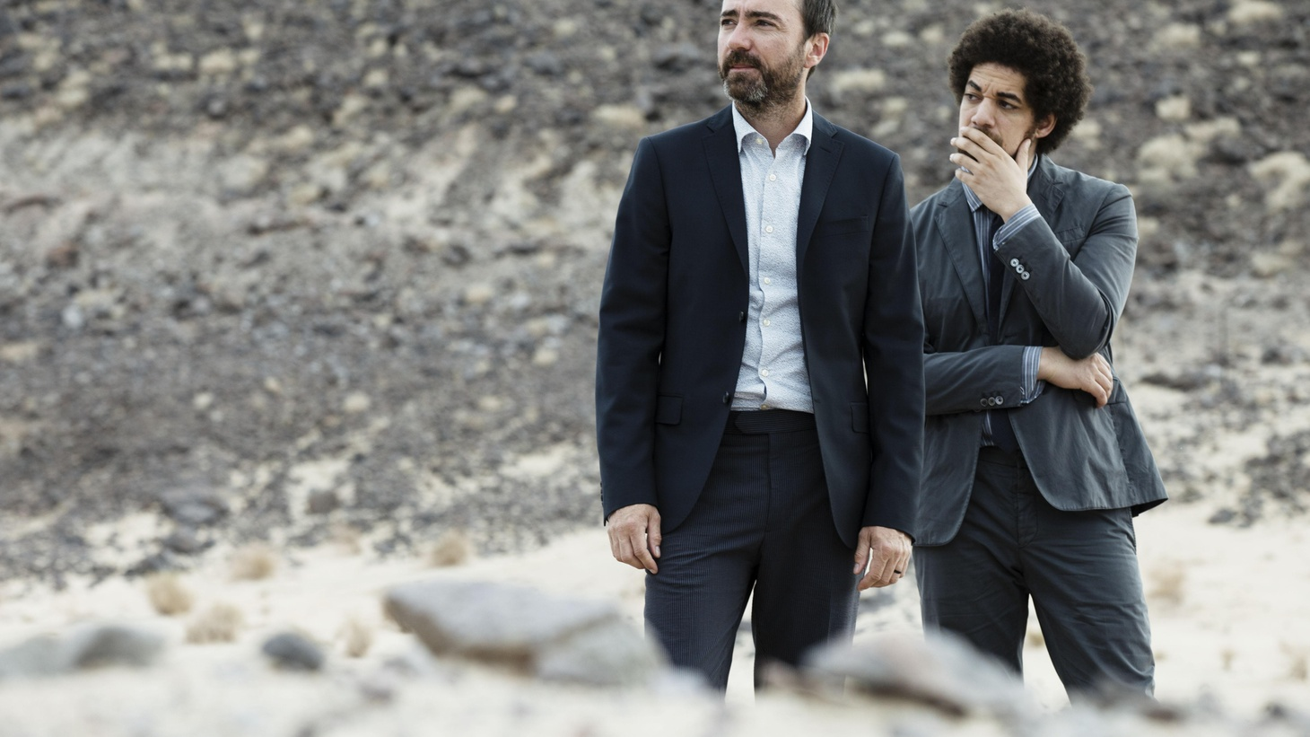 Sweet vocals and pulsing beats are the core of many of Broken Bells' new songs.