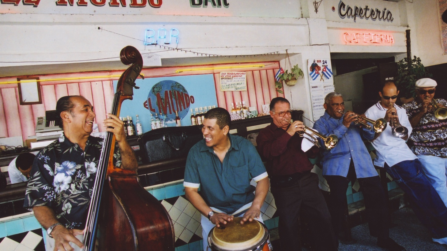 Almost two decades after the release of the Grammy-Award winning Buena Vista Social Club studio album, new songs have been unearthed from those fruitful sessions in Havana.